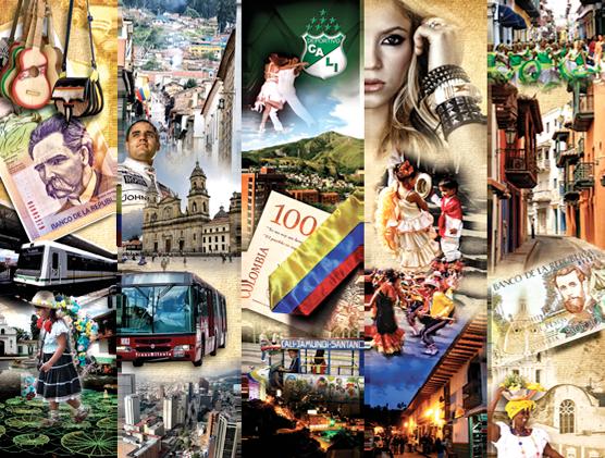 Las Libretas De Dibujo De 10 Artistas Colombianos: Cultura Y Tradiciones Colombianas