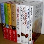 Enciclopedia de cocina Larousse