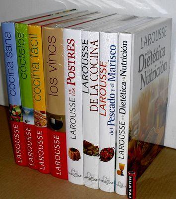 La cocina y libros interesantes para aprender sobre ella - Todo sobre la cocina ...